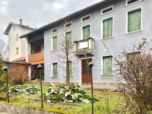 Casa singola in Vendita a Sospirolo