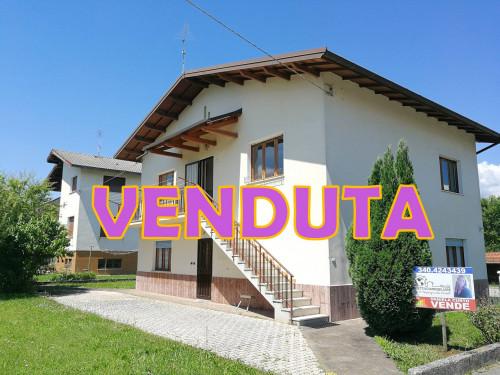 Casa singola in Vendita a Trichiana
