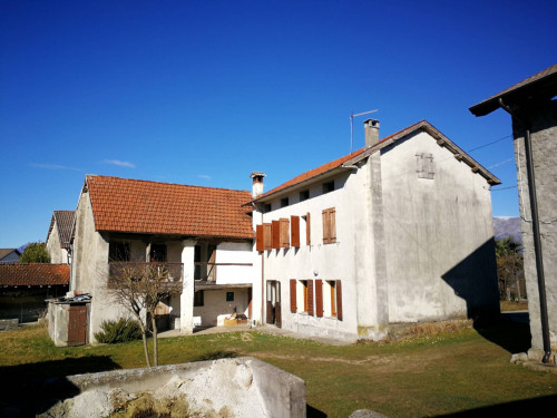 Casa singola in Vendita a Mel