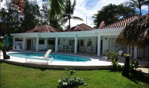 Villa in Vendita a Las Terrenas