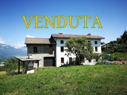 Casa singola in Vendita a Borgo Valbelluna