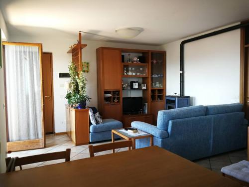 Appartamento in Vendita a San Gregorio nelle Alpi