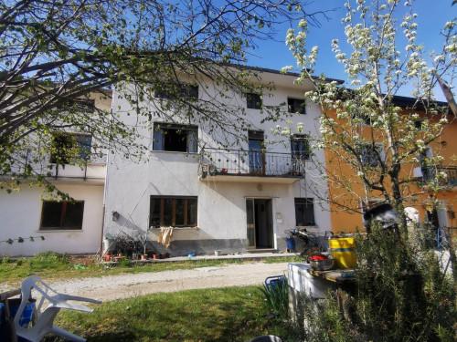 Porzione Indipendente in Vendita a Borgo Valbelluna