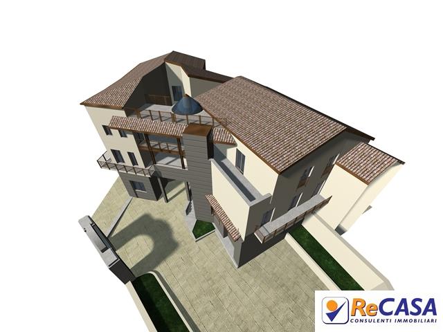Bilocale Montecorvino Rovella  4