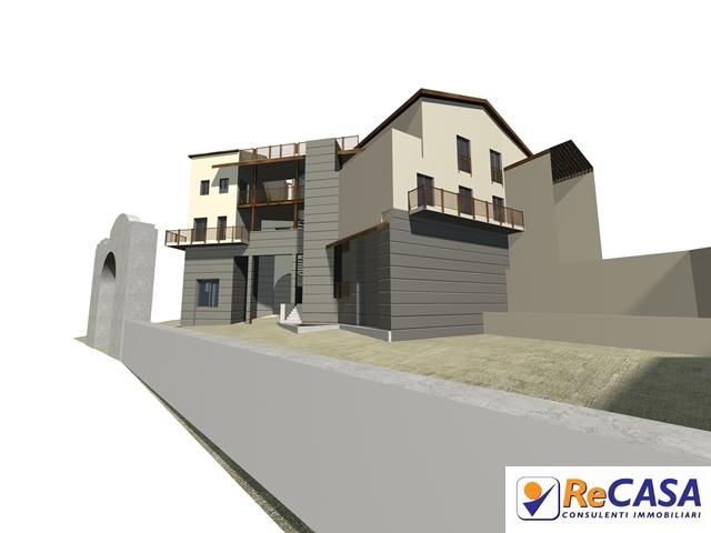 Bilocale Montecorvino Rovella  5