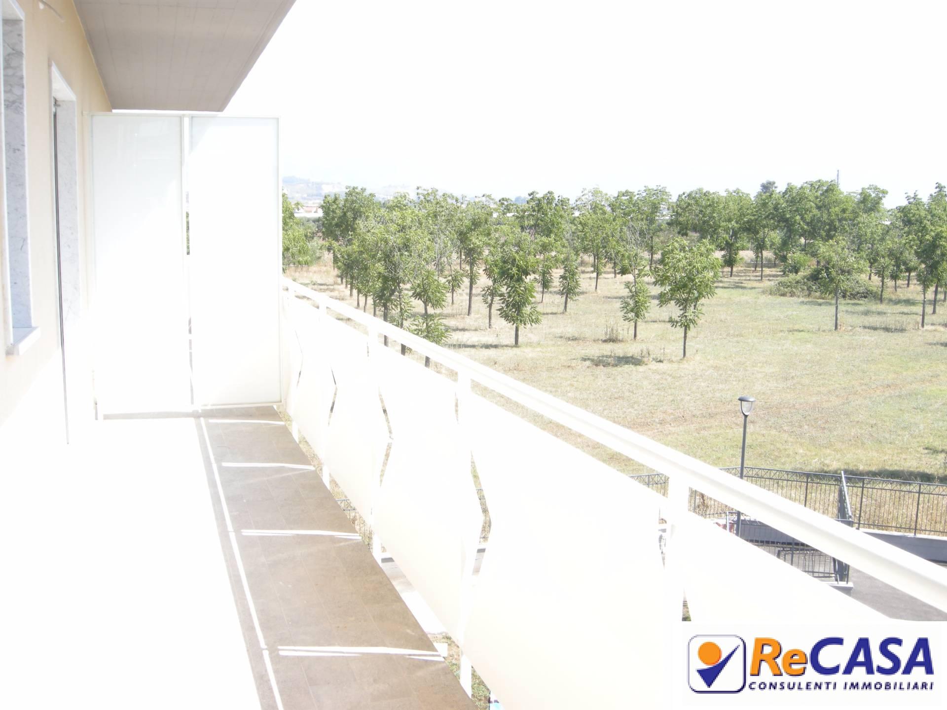 Appartamento in vendita a Montecorvino Pugliano, 2 locali, zona Località: BivioPratole, prezzo € 99.000 | Cambio Casa.it