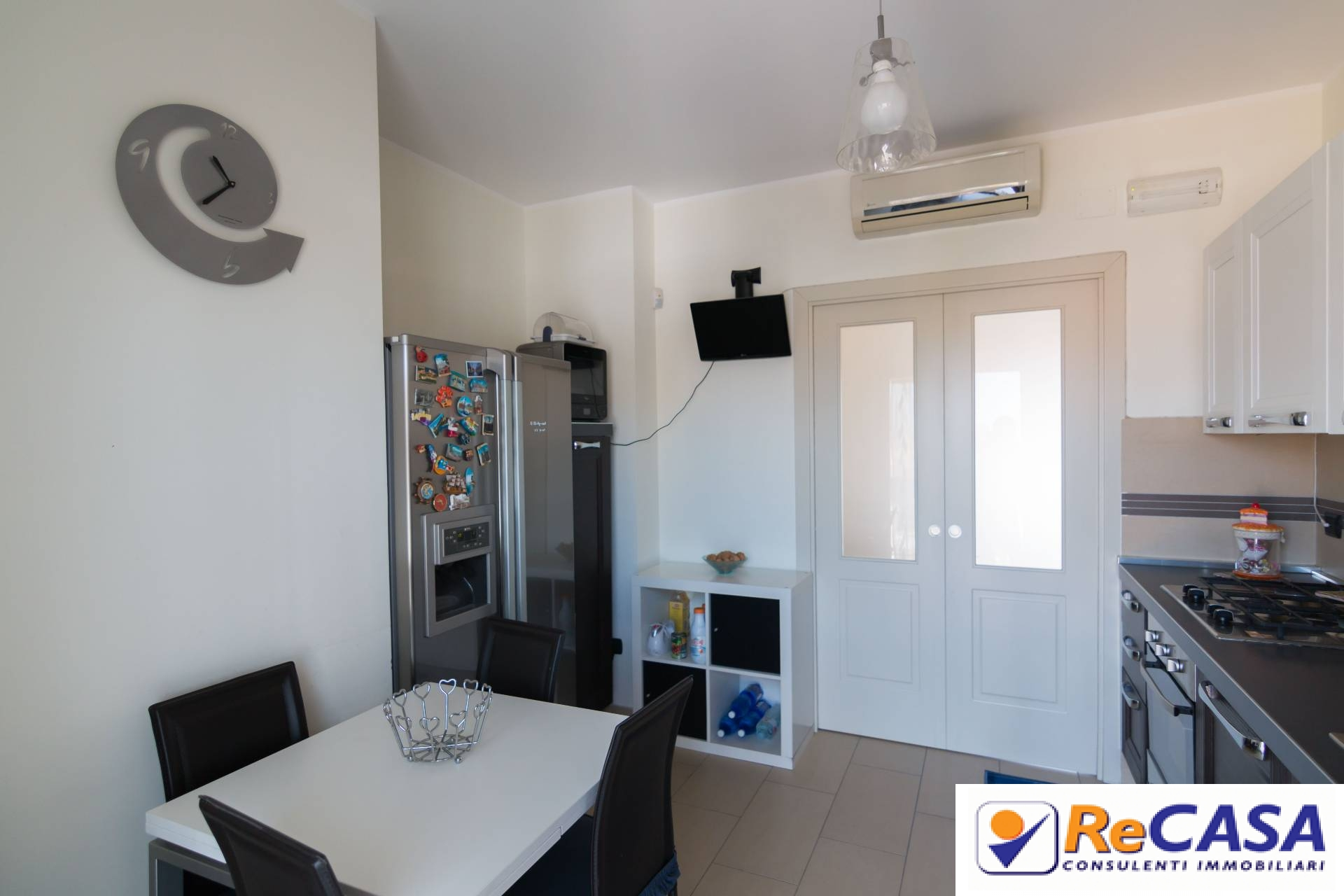 Appartamento in vendita a Battipaglia, 4 locali, zona Località: belvedere, prezzo € 210.000 | Cambio Casa.it