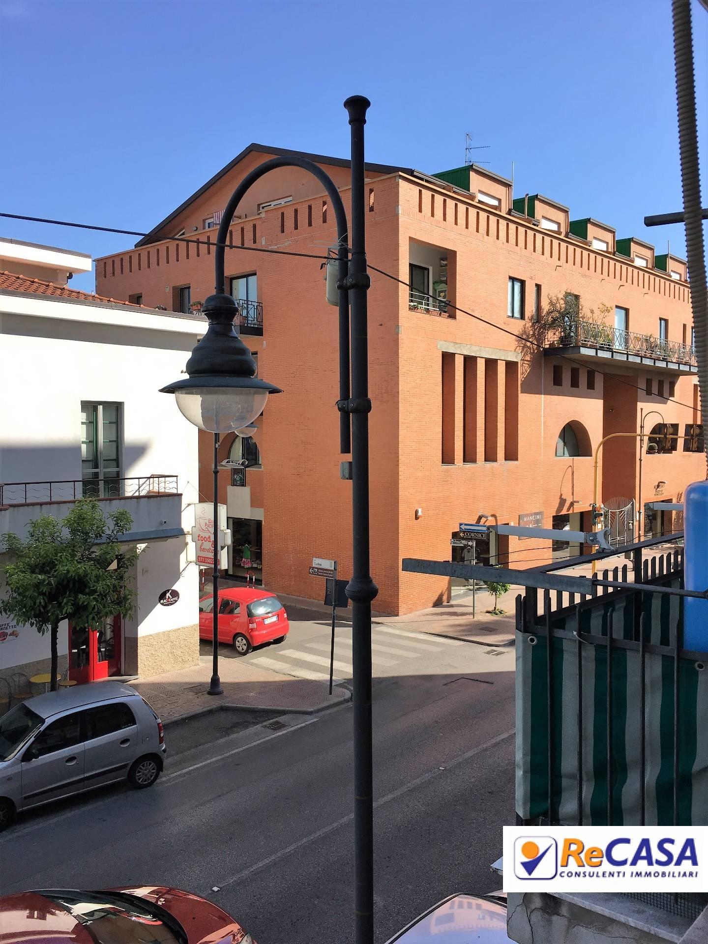 Appartamento in affitto a Bellizzi, 3 locali, zona Località: Centro, prezzo € 450 | Cambio Casa.it