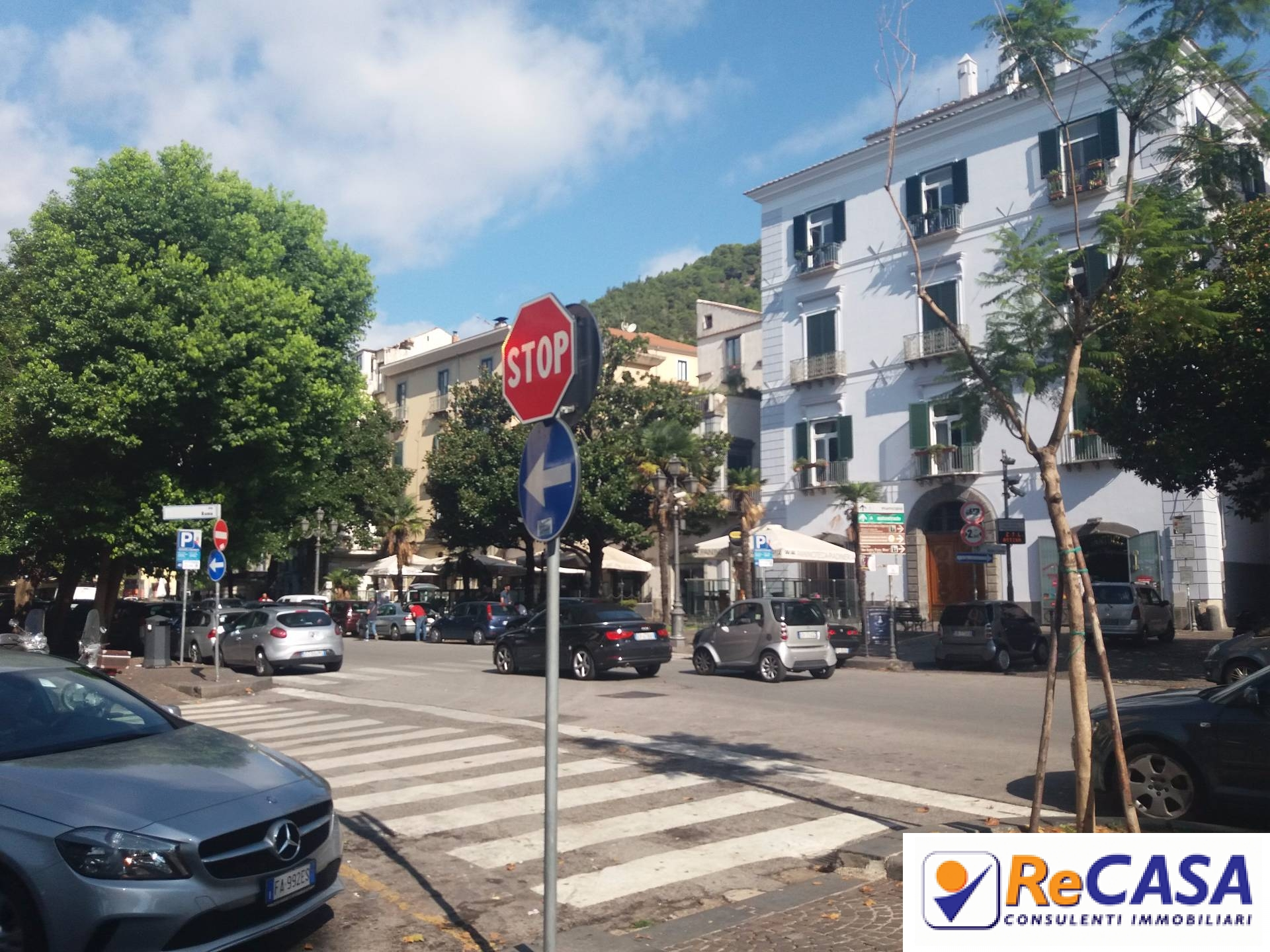 Appartamento, 105 Mq, Vendita - Salerno (Salerno)