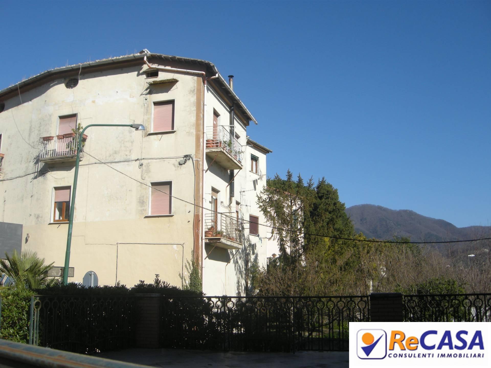 Immobile a Montecorvino Rovella
