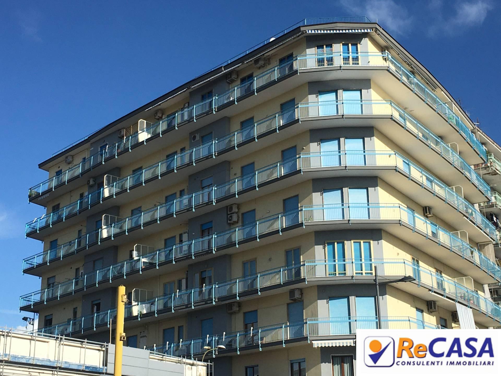 Appartamento in vendita a Bellizzi, 3 locali, zona Località: Centro, prezzo € 89.000 | CambioCasa.it