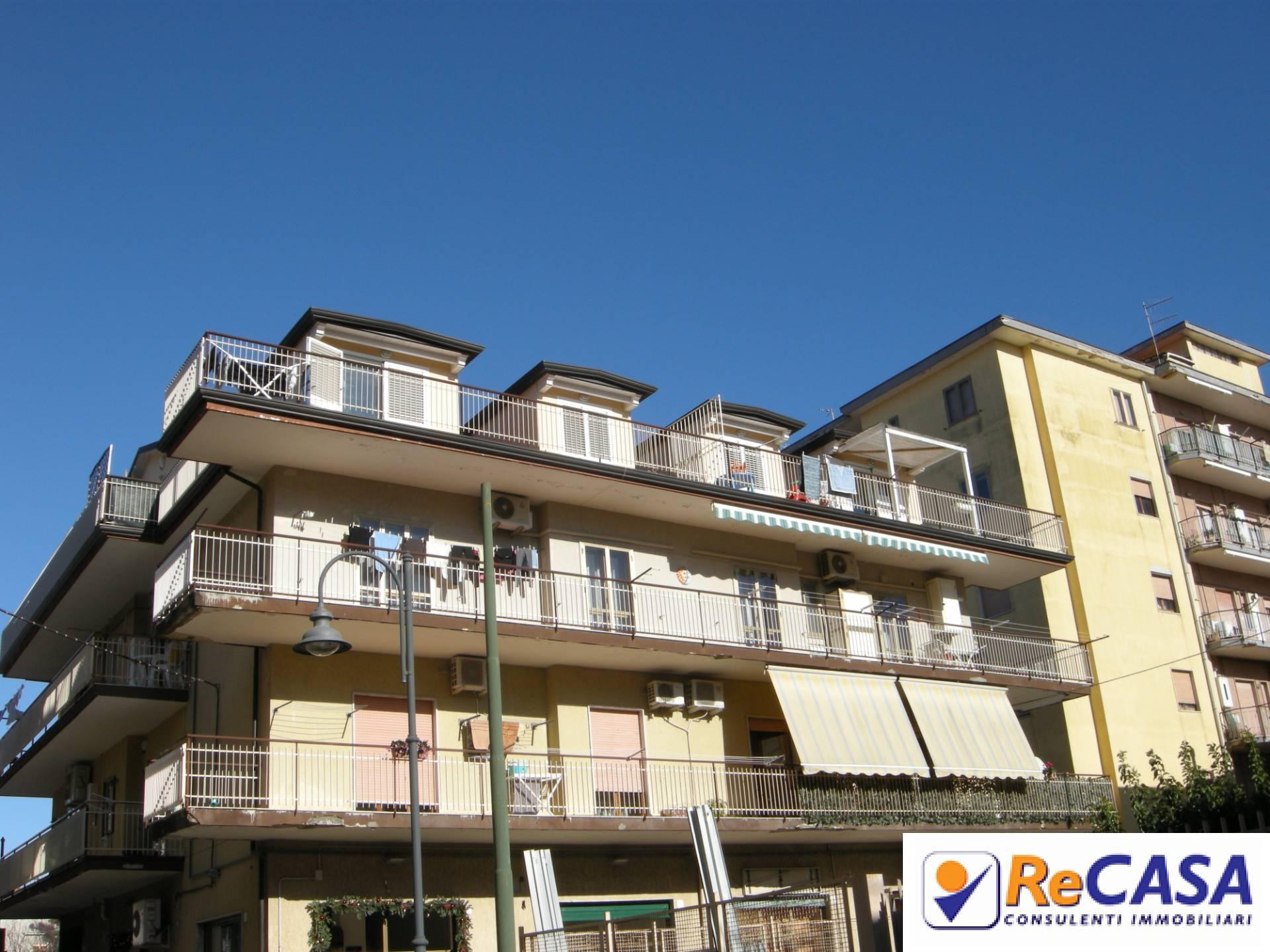 Appartamento in vendita a Bellizzi, 3 locali, zona Località: Centro, prezzo € 119.000 | CambioCasa.it
