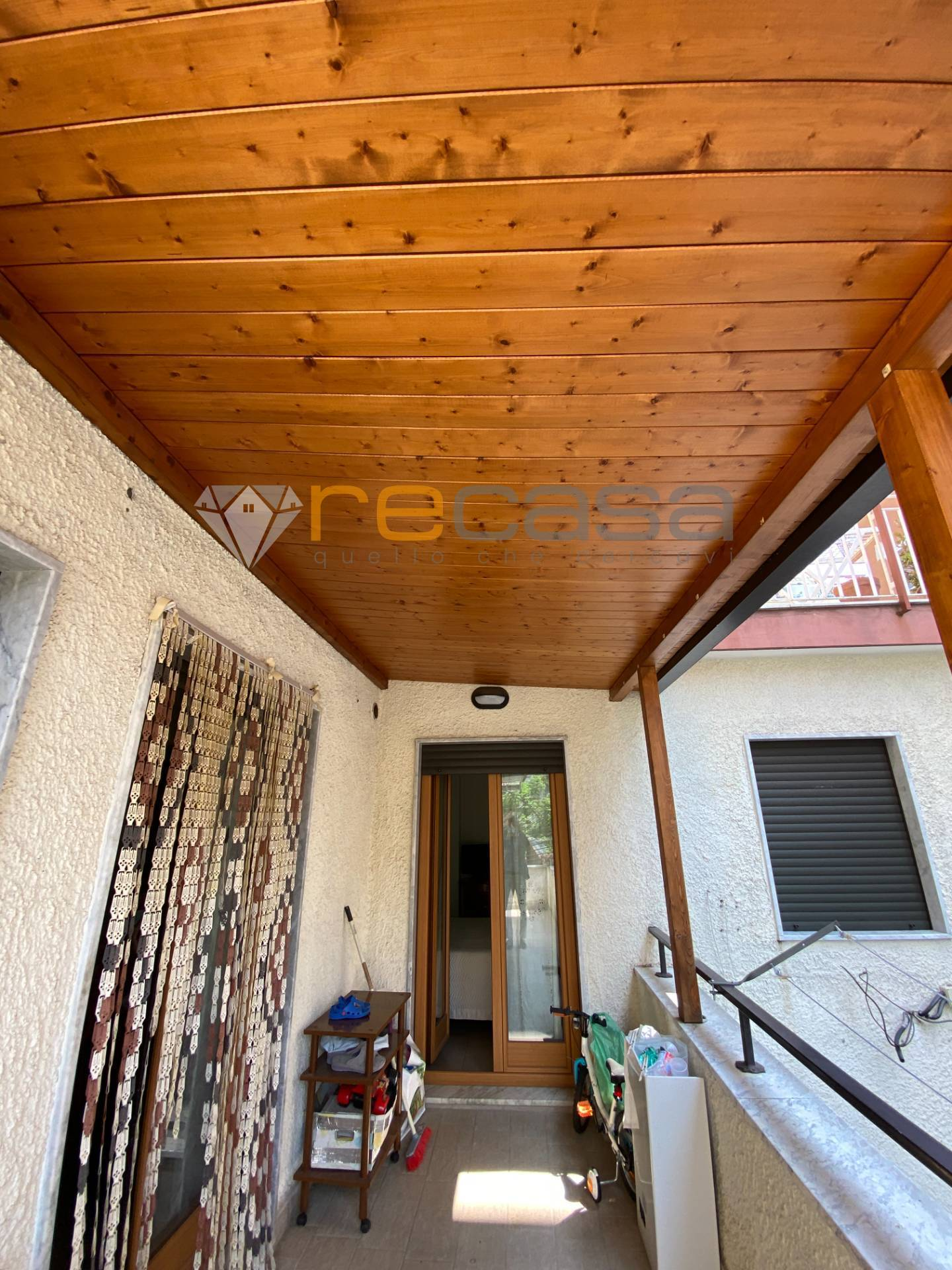 Appartamento in vendita a Pontecagnano Faiano, 2 locali, zona Zona: Pontecagnano, prezzo € 99.000 | CambioCasa.it