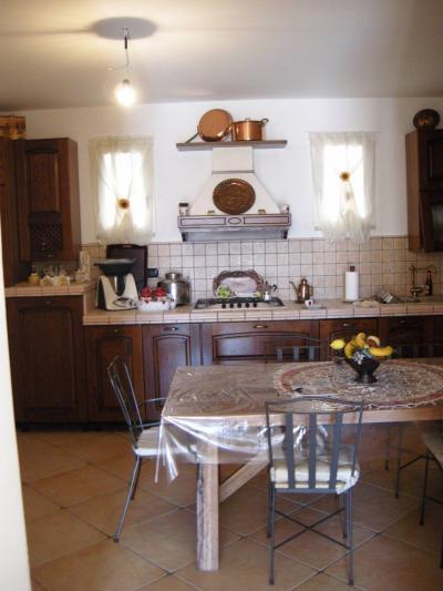 Bifamiliare in Vendita a Montecorvino Rovella