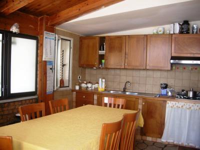 Appartamento con giardino in Vendita a Bellizzi