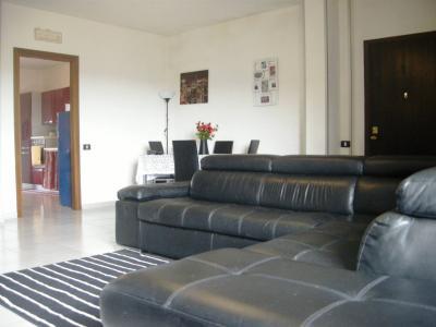 Appartamento in Vendita a Montecorvino Pugliano