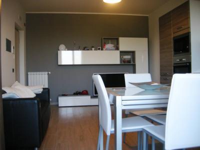Appartamento con giardino in Vendita a Montecorvino Pugliano