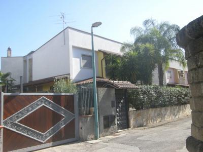 Villa a schiera in Vendita a Montecorvino Pugliano
