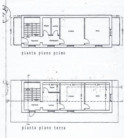Casa singola in Vendita a Bellizzi