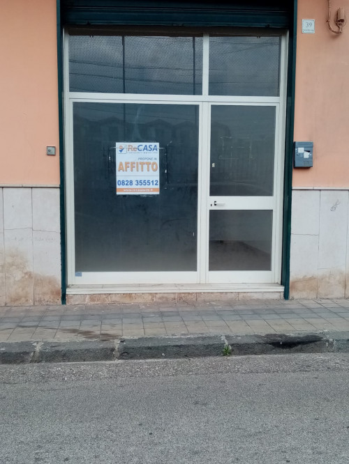 Locale commerciale in Affitto a Bellizzi