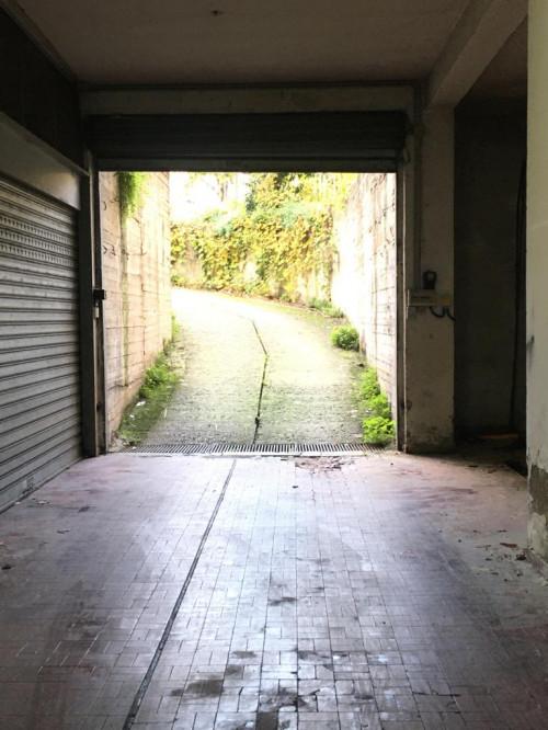 Box o garage in Vendita a Bellizzi
