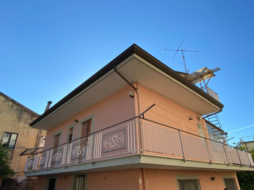 Casa singola in Vendita a Pontecagnano Faiano