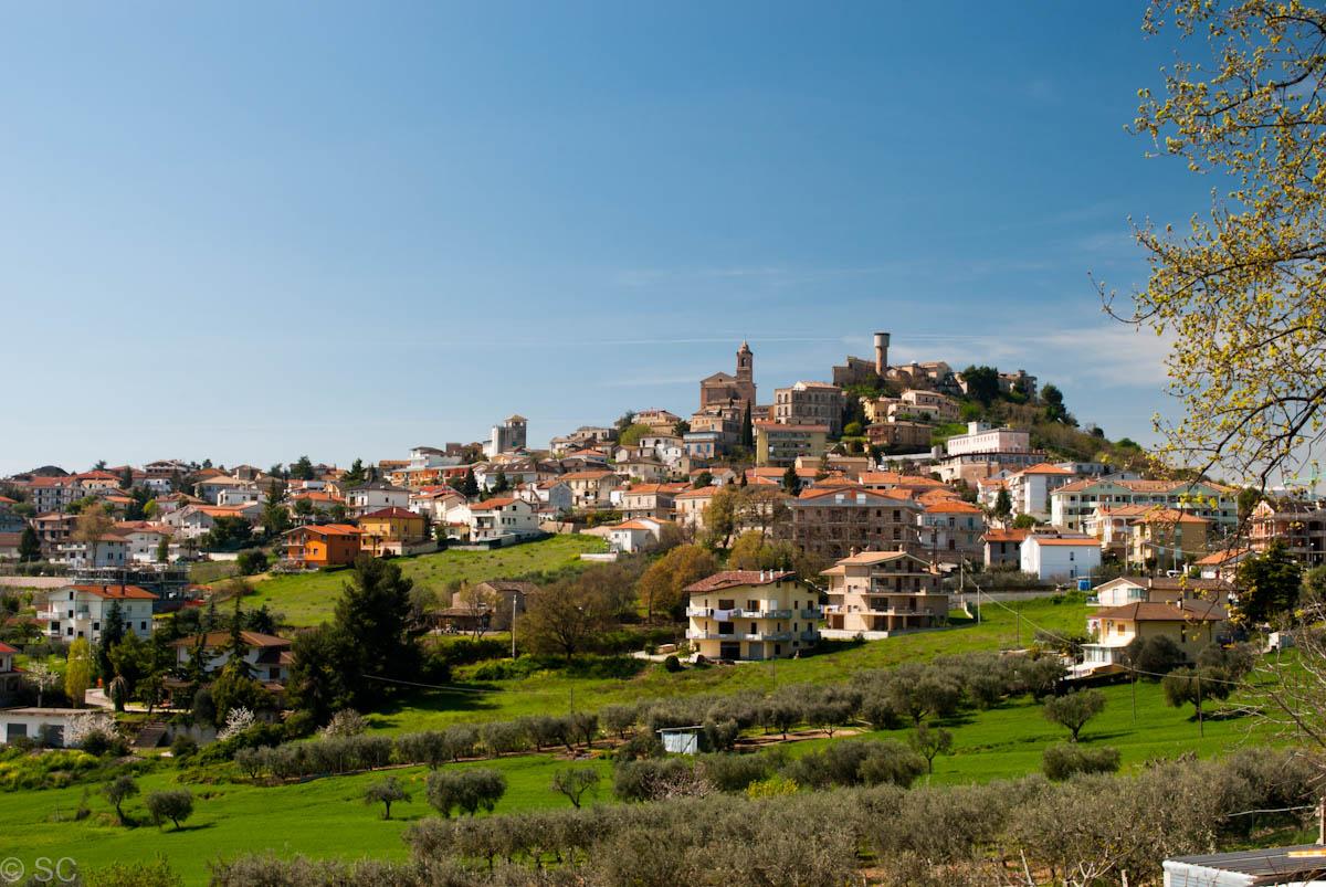 Capannone in affitto a Colonnella, 4 locali, prezzo € 380 | CambioCasa.it