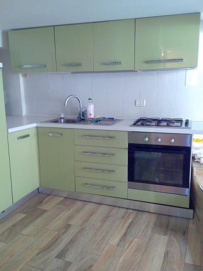 Resort - Residence in Vendita a San Benedetto del Tronto