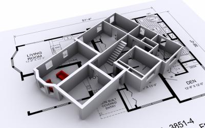 Piano di un Palazzo in Vendita a San Benedetto del Tronto