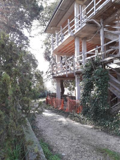 Casa Cielo Terra in Vendita a Monsampolo del Tronto