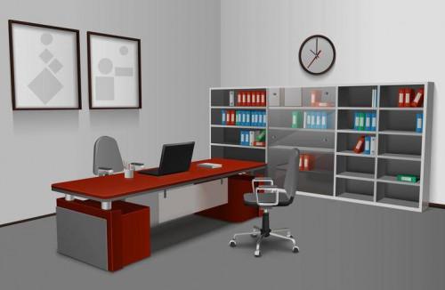 Studio/Ufficio in Affitto a Grottammare