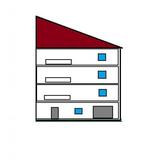 Palazzo in Vendita a San Benedetto del Tronto