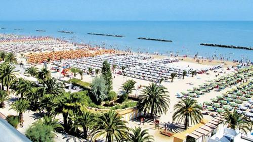 Stabilimento Balneare in Vendita a San Benedetto del Tronto
