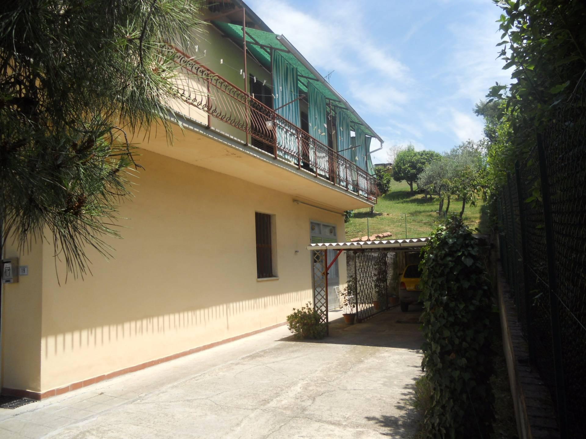 Villa in vendita a Montespertoli, 5 locali, prezzo € 550.000 | Cambio Casa.it