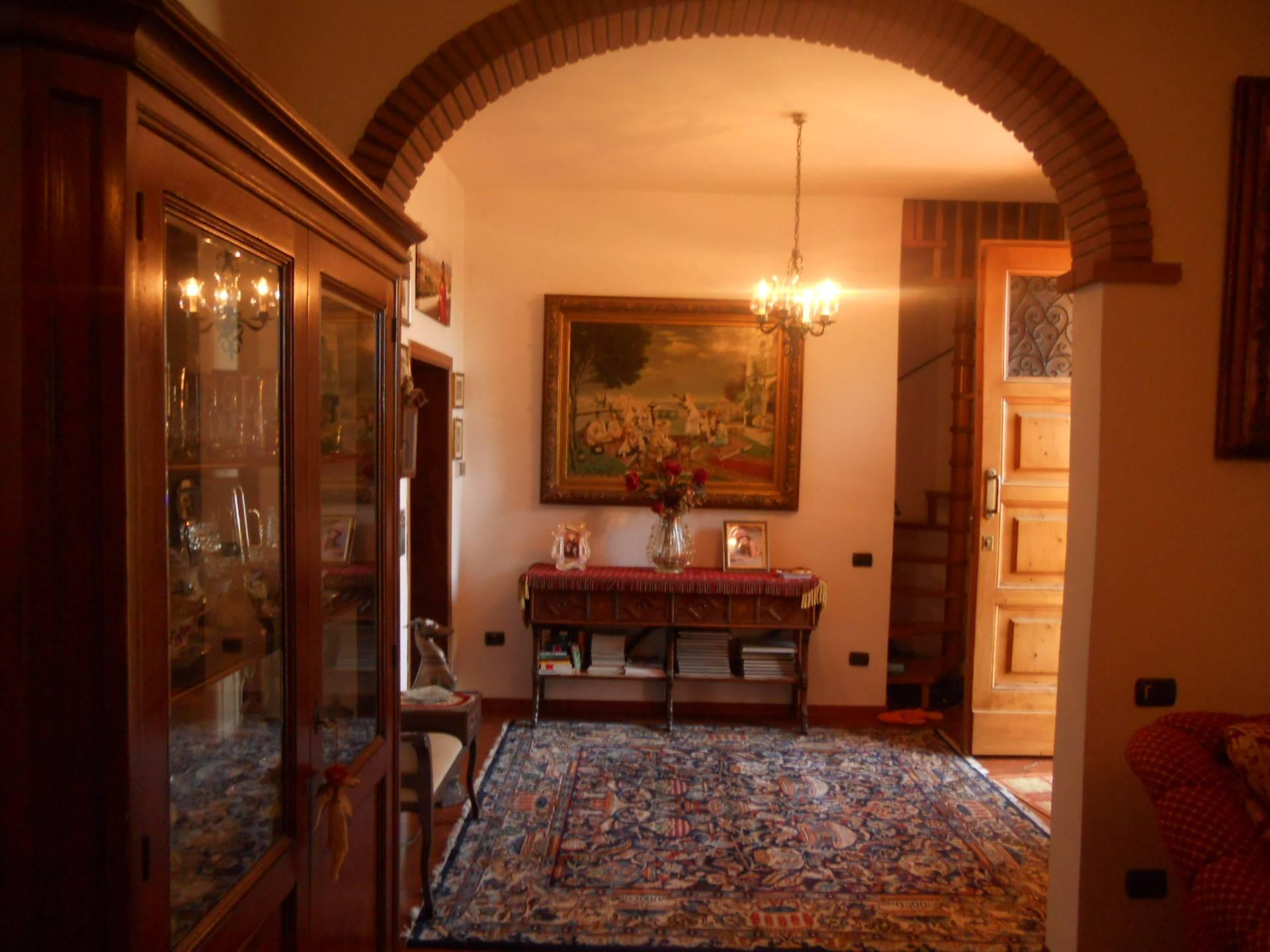 Villa in vendita a Montespertoli, 6 locali, prezzo € 595.000 | Cambio Casa.it