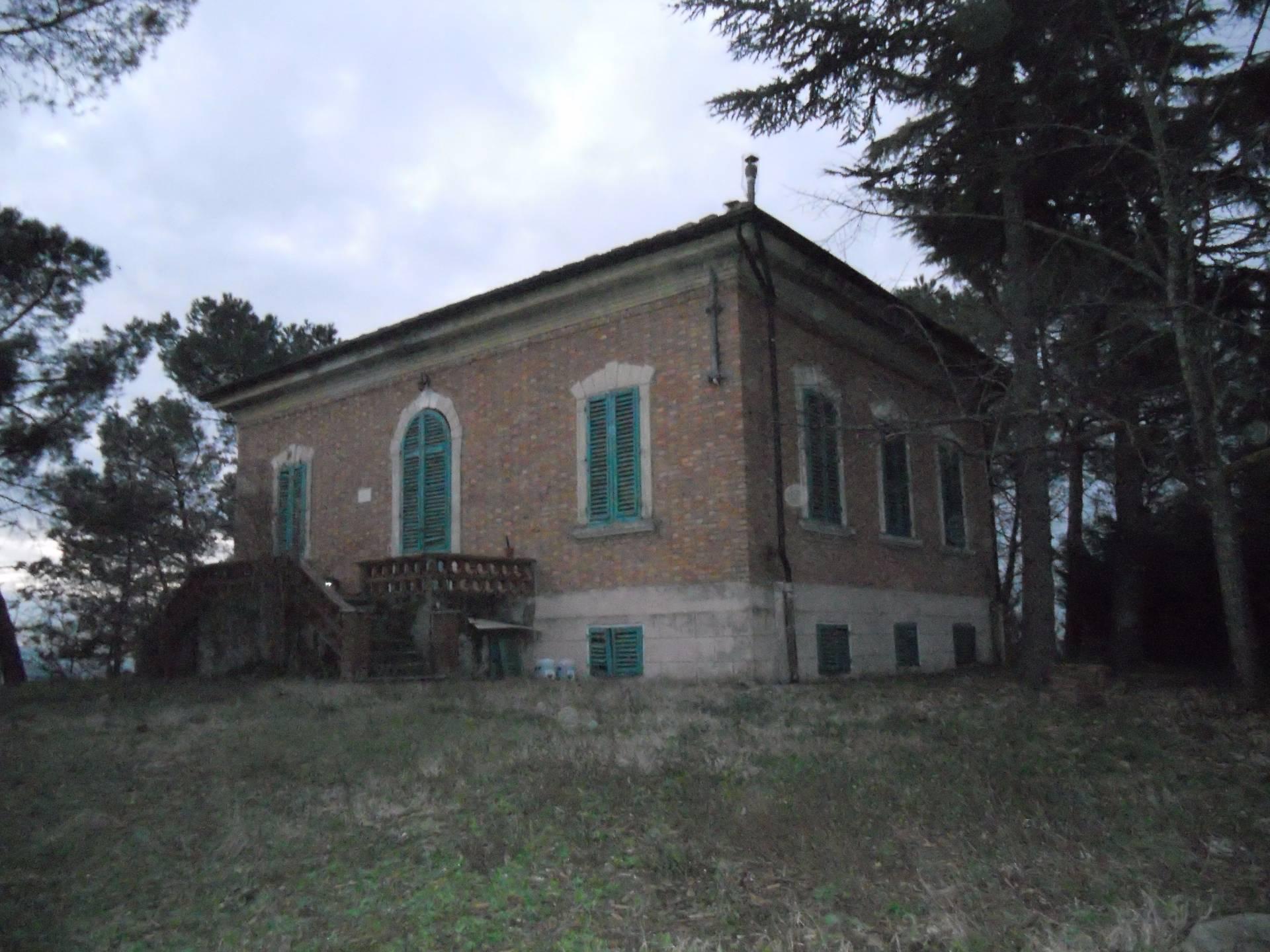 Villa in vendita a Montespertoli, 4 locali, prezzo € 200.000 | Cambio Casa.it