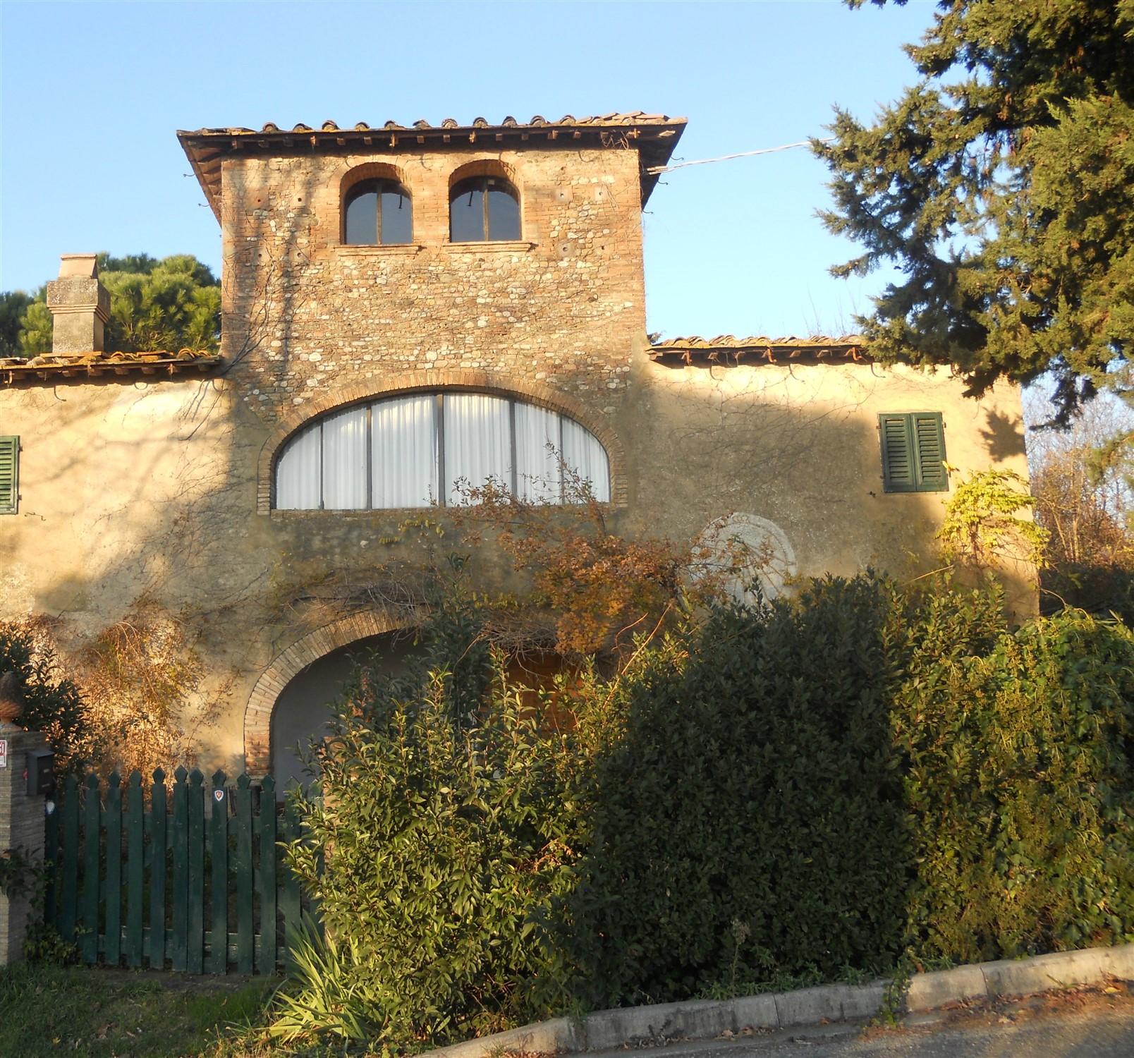 Villa in vendita a Montespertoli, 14 locali, prezzo € 1.150.000 | Cambio Casa.it