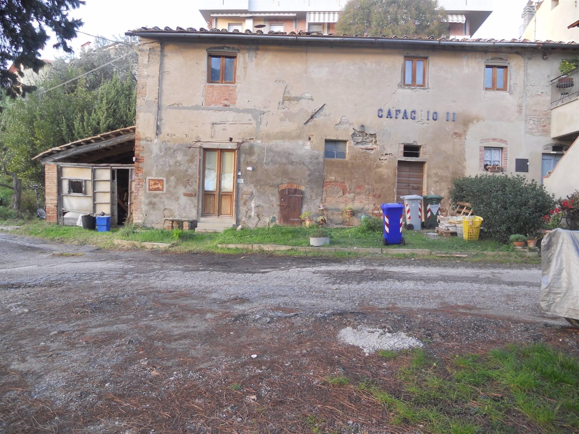 vendita villa a schiera montespertoli   115000 euro  5 locali  120 mq