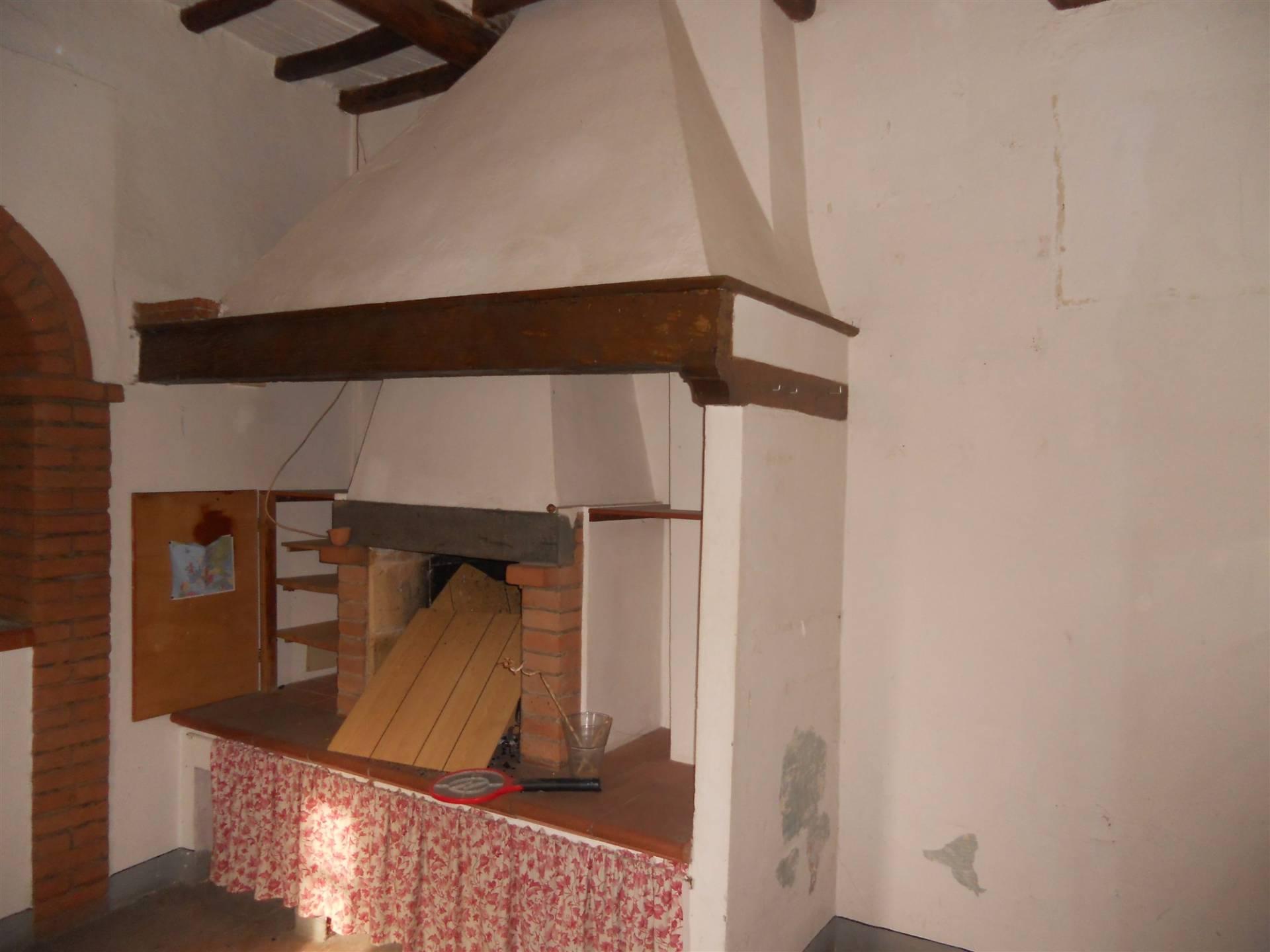 Soluzione Indipendente in vendita a Certaldo, 15 locali, prezzo € 225.000 | Cambio Casa.it