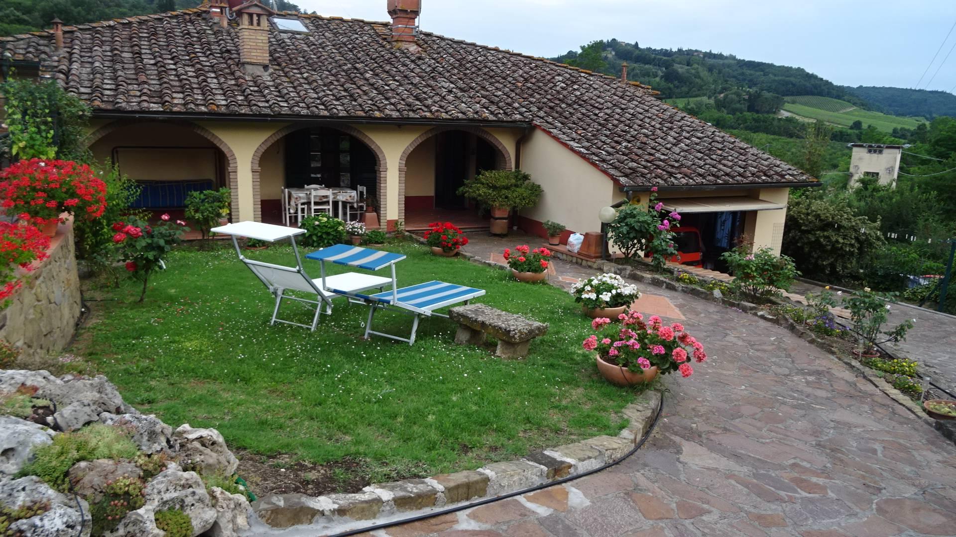 Appartamento in vendita a San Casciano in Val di Pesa, 5 locali, prezzo € 390.000   PortaleAgenzieImmobiliari.it