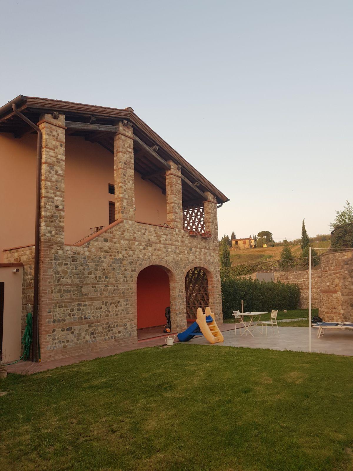 vendita appartamento montespertoli   165000 euro  2 locali  57 mq