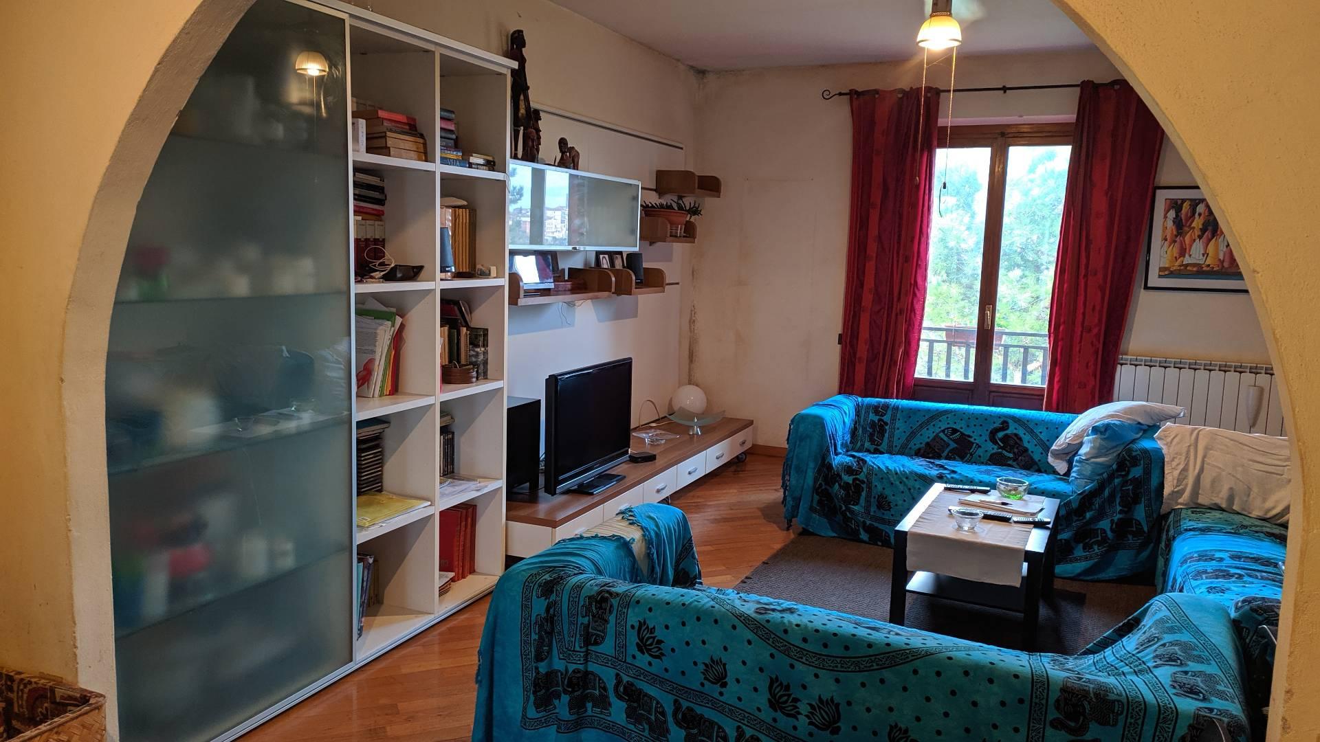Appartamento in affitto a Montespertoli, 5 locali, prezzo € 900 | PortaleAgenzieImmobiliari.it