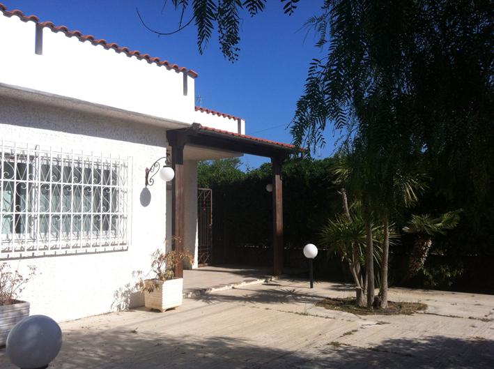Villa in vendita a Bari, 5 locali, zona Località: S.Spirito, Trattative riservate   Cambio Casa.it