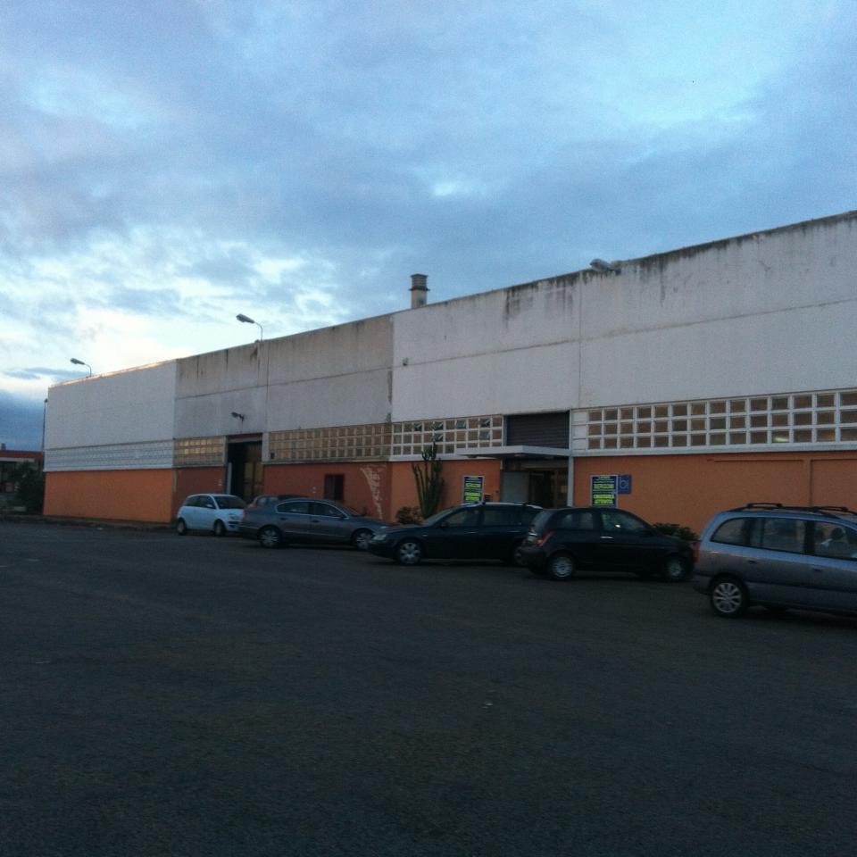 Negozio / Locale in vendita a Bitonto, 9999 locali, Trattative riservate | Cambio Casa.it