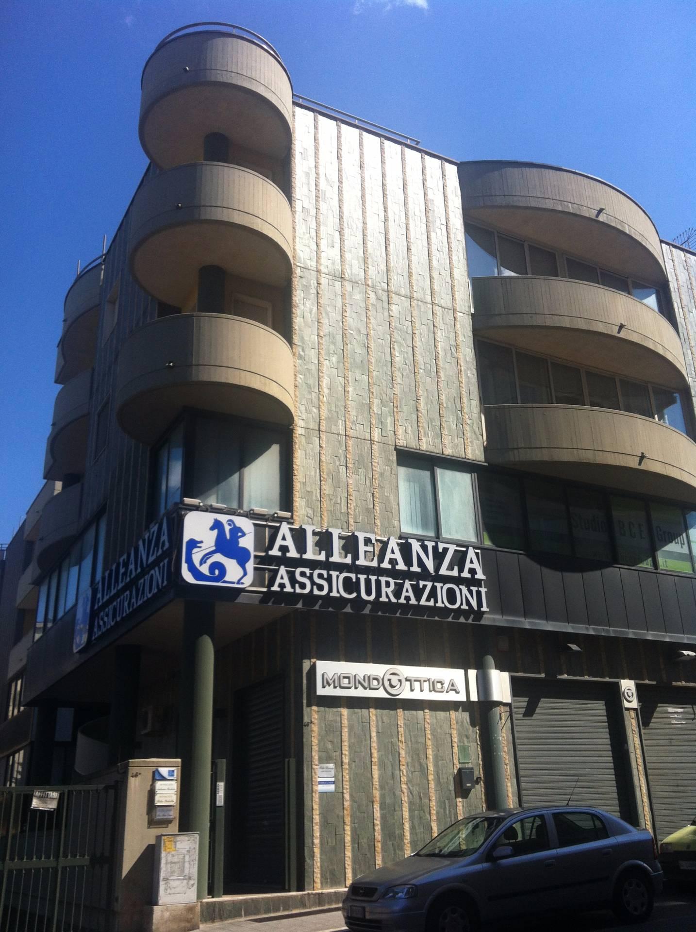 Ufficio / Studio in affitto a Altamura, 9999 locali, Trattative riservate | Cambio Casa.it