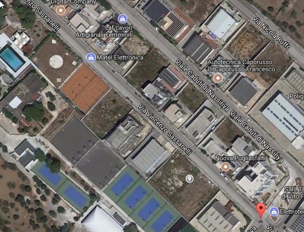 Terreno Edificabile Comm.le/Ind.le in vendita a Bari, 9999 locali, zona Località: S.Caterina, Trattative riservate | Cambio Casa.it