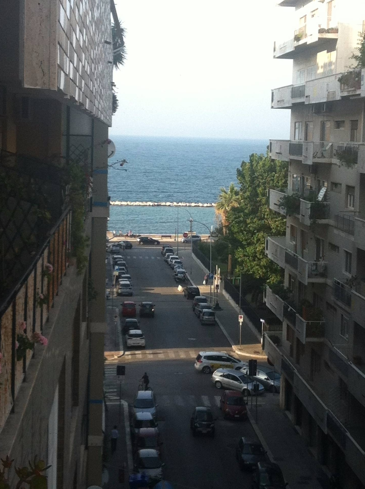 vendita appartamento bari madonnella  219000 euro  5 locali  110 mq