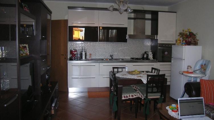 Appartamento in vendita a Calcinaia, 3 locali, zona Località: PARDOSSI, prezzo € 175.000   CambioCasa.it