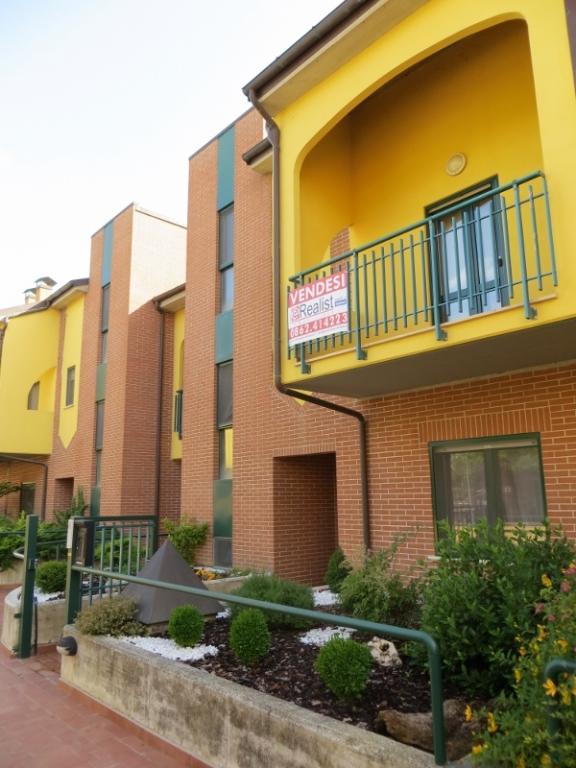 Villa a Schiera in vendita a L'Aquila, 6 locali, zona ola, prezzo € 255.000 | PortaleAgenzieImmobiliari.it