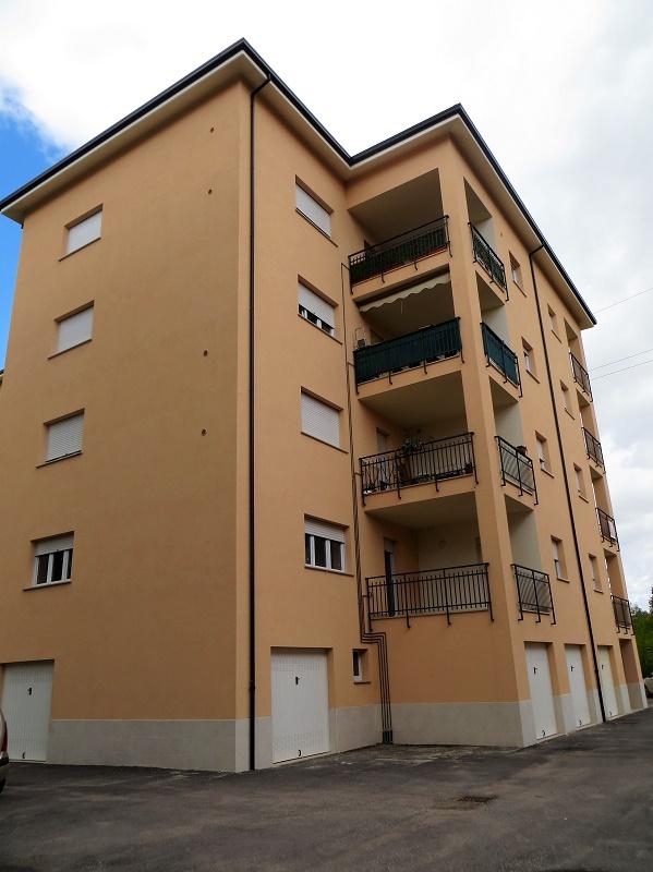 Appartamento, 100 Mq, Vendita - L'aquila (L'Aquila)